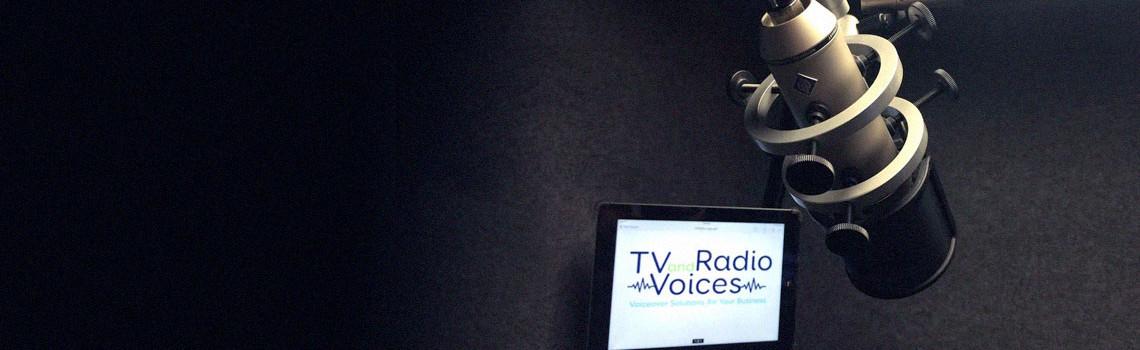 TVandRadioVoices.com